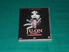 Ju-on. The Grudge 2 Regia di Takashi Shimizu