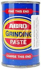 ABRO GRINDING PASTE 140g COARSE & FINE VALVE LAPPING CLEANING 4STROKE