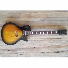 AXL 1216 LP Guitar Body 2-Tone Sunburst