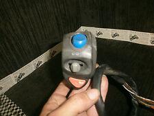 Peugeot elystar 125 Efi Abs 2007 interruptor Gaer clutster conmutadores RHS