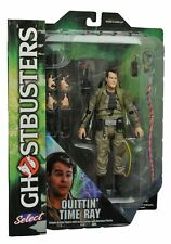 Ghostbusters Select Series 3 Quittin' Time Ray Action Figure Diamond Select