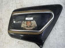 Honda Goldwing Gold Wing GL1000 GL 1000 LTD Side Cover Panel Emblem