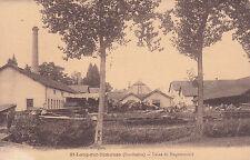 SAINT-LOUP-SUR-SEMOUSE usine de magnoncourt éd baudoin