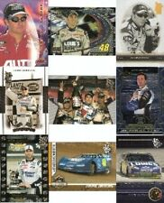 2000 00 Maxx Jimmie Johnson RC Lot Lowes Chevrolet 48