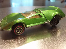 Hondo * 1969 Tri-Baby Vintage Hot Wheel Car * All Original * Nice Cond * Used