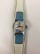 Women's Vintage Cinderella Mechanical Watch