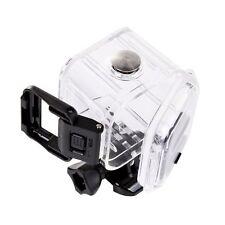 Black Replacement Underwater Waterproof Protective Housing Case For GoPro Hero 4