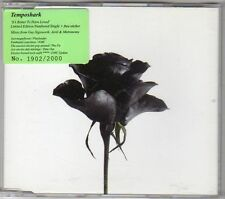 (EX580) Temposhark, It's Better To Have Loved - 2005 CD