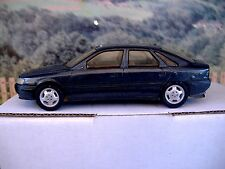 1/43 Gaffe  (France) Renault safrane  handmade resin model