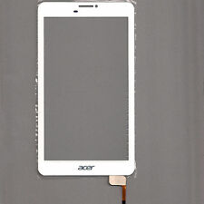 "7"" Touch Screen Digitizer Ricambio per Acer Iconia Talk7 B1-723 A7 3G tablet"