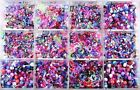 10X Wholesale Mix Lot Flex Lip Tongue Eyebrow Piercing Bar Barbell Body Jewelry