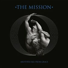 THE MISSION - ANOTHER FALL FROM GRACE   CD NEU