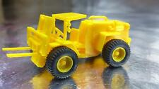 * Trident 90094 Fork lift Truck Yellow 1:87 HO Scale