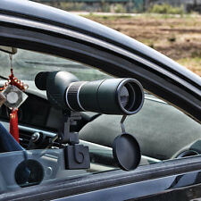 Vehicles Car Window Mount for Camera Monocular Telescopes Spotting Scope