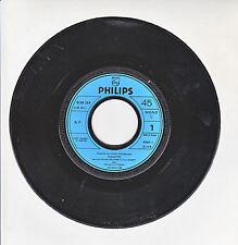 POUCETTE Vinyl 45T Conte d'ANDERSEN D DELORME & Yves ROBERT M CASSAN Enfant RARE