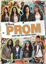 Prom by Disney (DVD, 2011) Aimee Teegarden, Thomas McDonell - BRAND NEW