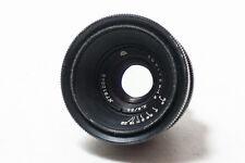 Jupiter-12 2.8/35 M39 35mm f2.8 rangefinder wide angle lens, Leica, Zorki, EXC
