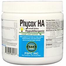 Phycox HA (HypoAllergenic) Small Bites - 120 Chews