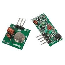 New 433Mhz RF transmitter and receiver kit for Arduino/ARM/WL MCU Module OT8G