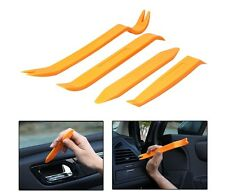Car Audio Trim Pry Removal Tool Kit Door Panel Clip Interior Light Dash Radio