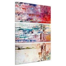HD Canvas Print Unframed Canvas Picture Wall Art Painting Abstract Draw 3PC