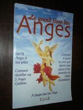 LE GRAND LIVRE DES ANGES - Mikael Hod 2009