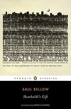 Humboldt's Gift by Saul Bellow (2008, Paperback, Revised)