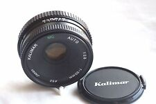 KALIMAR for MINOLTA MD 50mm f2.8  for MIRRORLESS CAMERAS JAPAN EXCELLENT