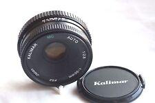 KALIMAR for MINOLTA MD 50mm f2.8  for MIRRORLESS CAMERAS JAPAN EXCELLENT