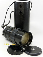 OLYMPUS ZUIKO AUTO ZOOM 50-90MM F3.5 PEN F FT LENS EXCELLENT CONDITION