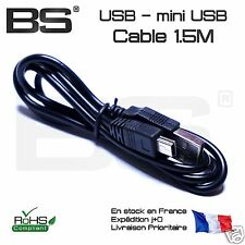 Cable Mini USB 0.75cm arduino Nano Pi FT232RL STM32 FR Pro Exp j+0 10199