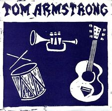 Tom Armstrong 45 Headaches in the Basement - Indie - HEAR