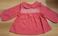 Gymboree girls top 6-12 mnth old bnwt