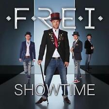 F.R.E.I. - Showtime (OVP)