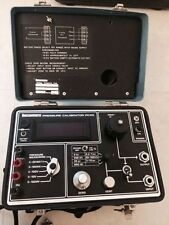 Beamex PC25 Pressure Calibrator