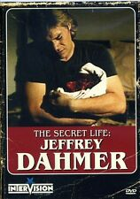 Secret Life: Jeffrey Dahmer (2011, DVD NEUF)