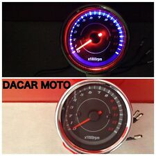 REV COUNTER UNIVERSAL CAFE RACER
