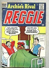 Reggie #16-1964 gd+ Archie Betty Veronica