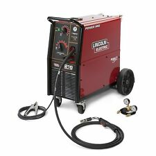 Lincoln K2816-2 Power MIG 216 MIG Welder Pkg.