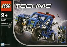 Lego Technic Off-Road 8435 4WD New Sealed