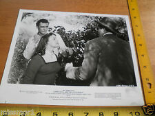Sean Connery Disney Darby O'Gill and the Little People lot of 2 8x10 photos