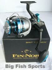 FIN-NOR BAIT TEASER 60 Spinning Reel #BT60 FREE USA SHIP! NEW! 4.9:1 Gear Ratio