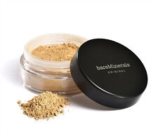 NEW Bare Escentuals bareMinerals Foundation Light 8g Click n Lock
