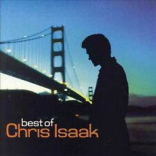 CHRIS ISAAK : GREATEST HITS - BEST OF (LP Vinyl) sealed