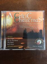Celtic Christmas: Holiday Odyssey by Various Artists (CD, Apr-2007, St. Clair)