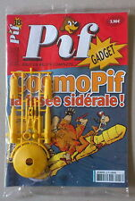 PIF GADGET  N°18   **  LE COSMOPIF  **  2006  NEUF SOUS CELLOPHANE!