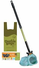 GoGo Stik, The Totally Clean Pooper Scooper, Simplifies Pet Waste Cleanup!