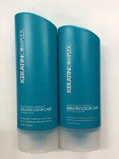 Keratin Complex COLOR Shampoo & Conditioner 400ml