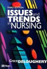 NEW - Issues and Trends in Nursing, 3e by Deloughery RN  MPH  PhD , Grace