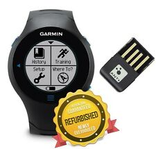 Garmin Forerunner 610 w/ ANT+ Stick GPS Sport Watch 010-00947-00